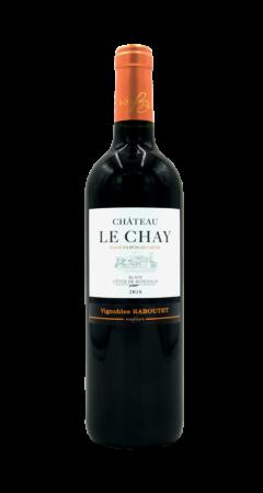 Blaye Côtes de Bordeaux A.O.C.