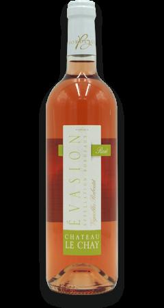 Bordeaux rosé AOC