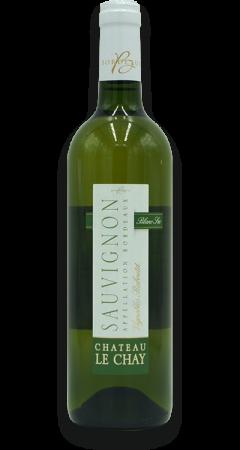 Bordeaux blanc sec AOC